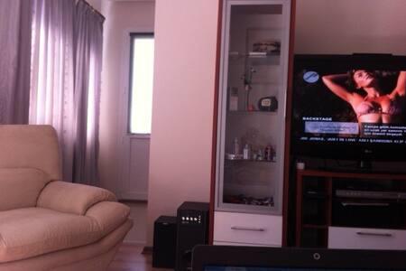 New Apartment - イズミル