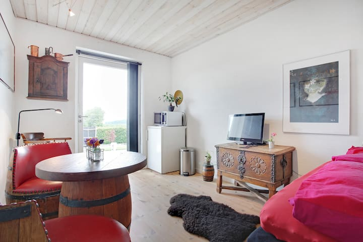 "B&B Horsens: ""The View"", Denmark"