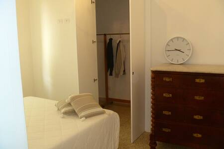 Apartment between sea and spa - Venturina - Apartment