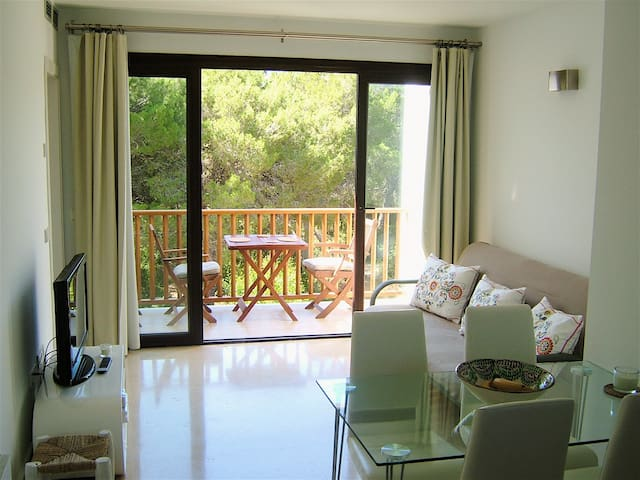 New! Lovely Luxury Apartment Ibiza  - Ibiza - Lejlighed