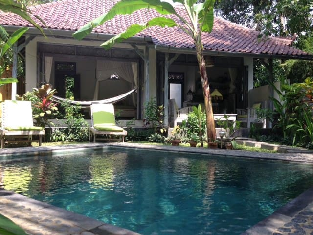 PONDOK MAYA PRIVATE POOL VILLA UBUD