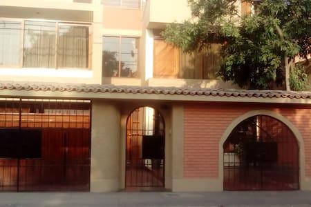 Nice Room, 30 Min to Historic Center - Distrito de Lima - Dom