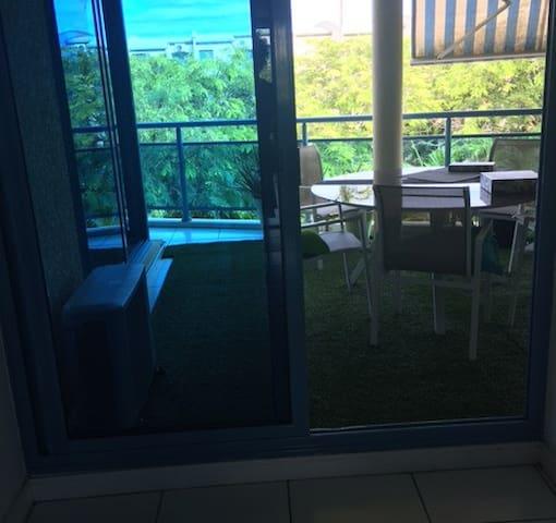 Room Baie des Citrons / Sea / Beach /restaurants - Noumea - เกสต์เฮาส์