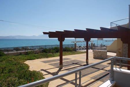 SMILING ISLANDS/Amorgos-Παραθαλ/σια κατοικία-Κιάτο