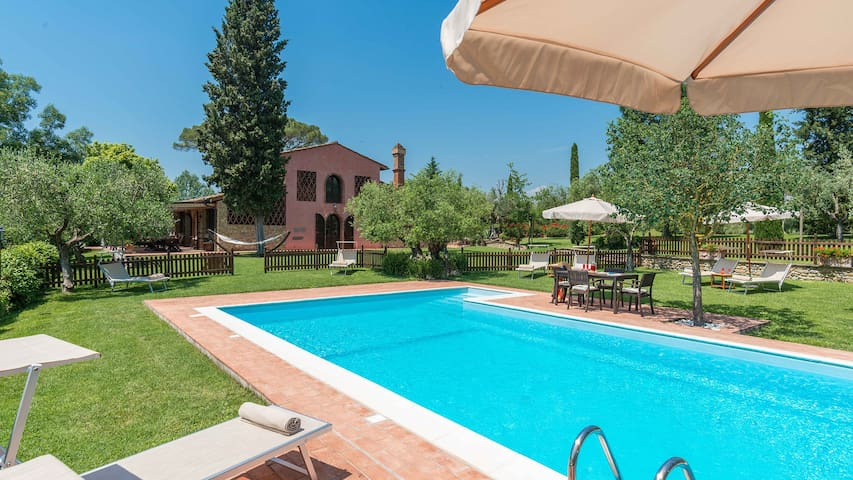 VILLA GINO 8+2, Emma Villas Exclusive