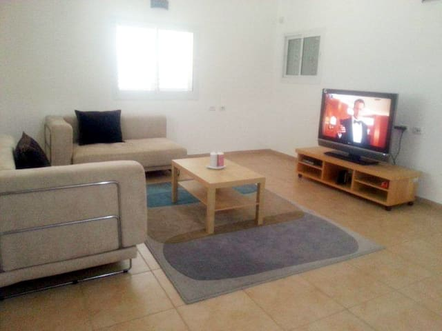 "Lovely house at Moshav ""Hibat Zion"" - Hibat Tzion - Casa"