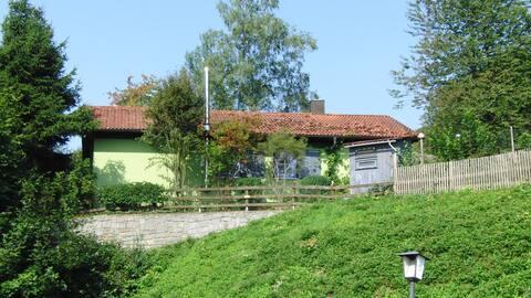 Ferienhaus 62 im bayrischen Wald Pilgramsberg