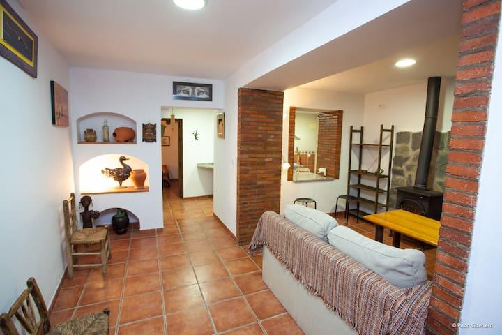 Casa  en Sierra de Hornachos - Hornachos - Casa