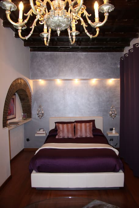 Luxury House in Trastevere - Roma