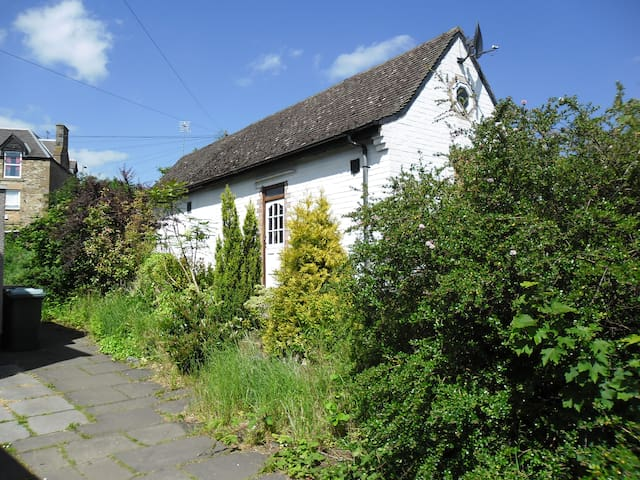 Artist's cottage near Edinburgh - Kirkliston - Σπίτι