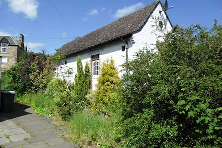 Artist's cottage near Edinburgh - Kirkliston