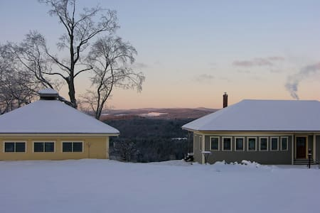 Vermont's Most Beautiful Location ! - East Burke