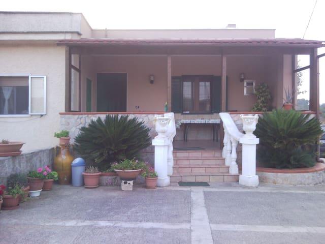 Villa in Valle d'Itria - Martina Franca - Apartmen