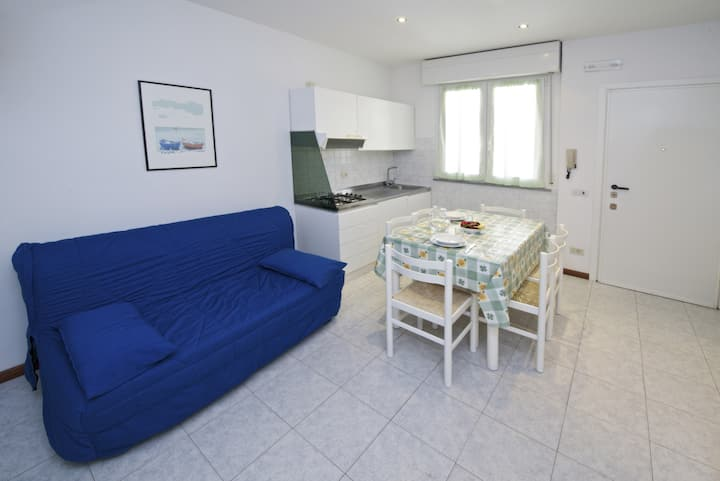 NICE APARTMENT CATTOLICA 50M TO THE BEACH