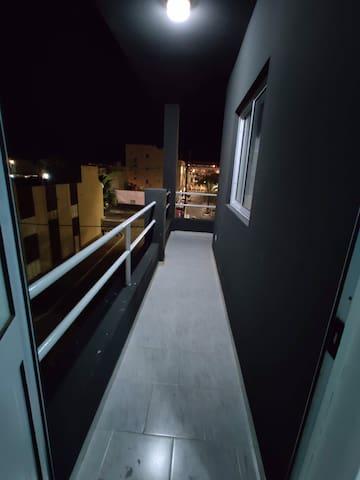 Apartamento Coral - Centro de Santa Maria