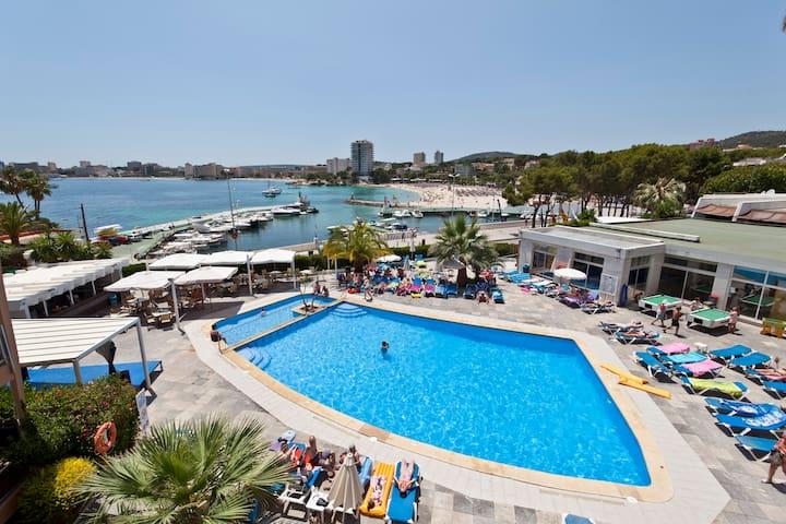 Apartament in front of the sea - Calvià - Apartmen