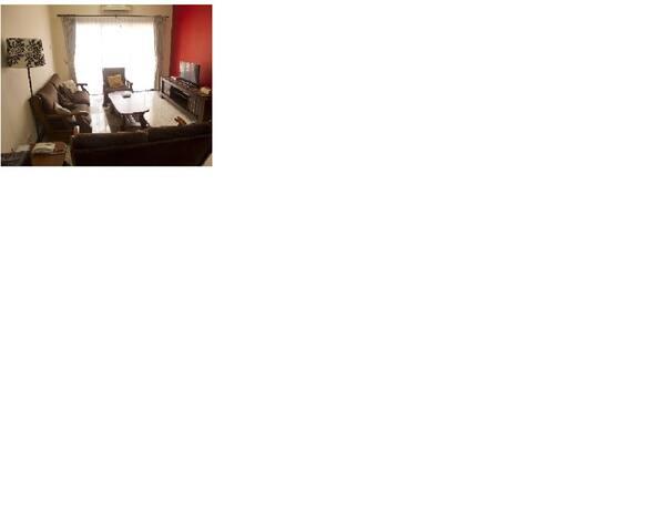 Quant Bangsar studio Apartment!