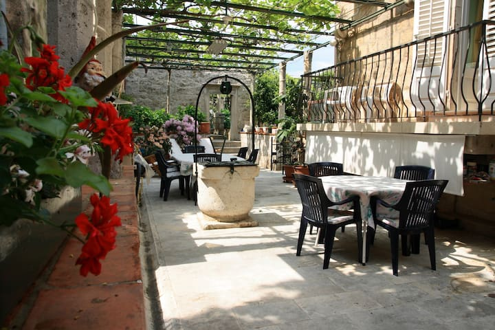 Family house Fascination apartment - Dubrovnik - Huis
