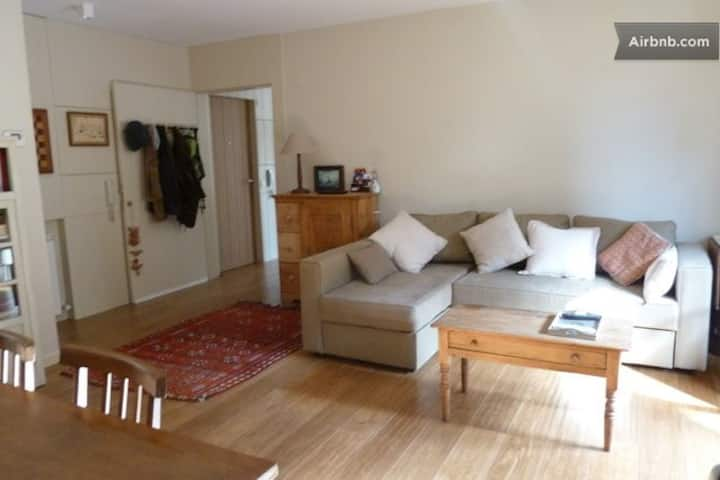 Apartamento doble Benasque,Pirineos