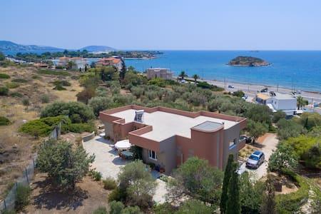 Lagonisi Villa Afroditi