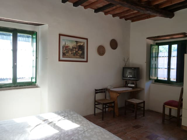 Casa Meo- B&B in Tuscany - Pagliericcio - Bed & Breakfast