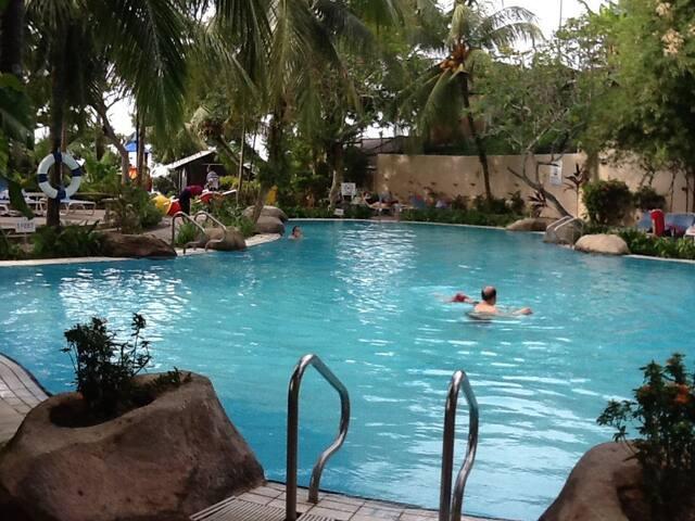 Offer Paradise Home  Tanjung Bungah - Tanjong Bungah - Apartment
