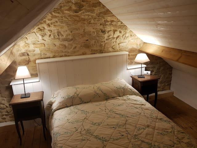 Perfectly placed house Golfe du Morbihan, St Armel