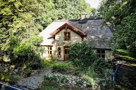 Charmantes Cottage für Naturliebhaber mit Kindern