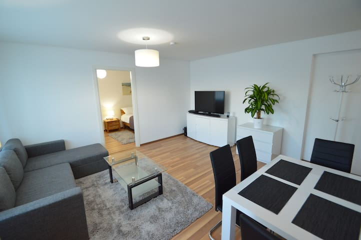 Cozy 2-room apartment close to City Center - Tallinn