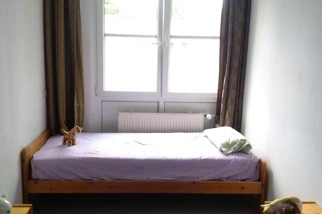 Studentenwohnung in atw appartamenti in affitto a g ttingen niedersachsen germania - Lino 5 metre de large ...