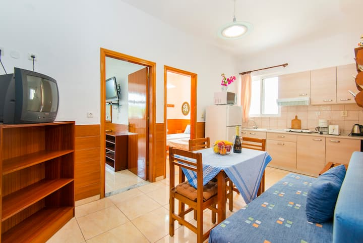 Scala Family 5 persons Apartment