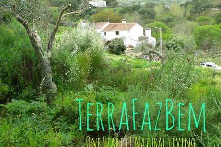 TerraFazBem || One Heart - Natural Living
