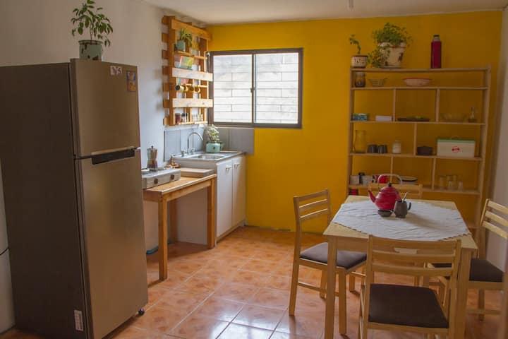 Haus  in  Laguna Verde ( near to Valparaiso)