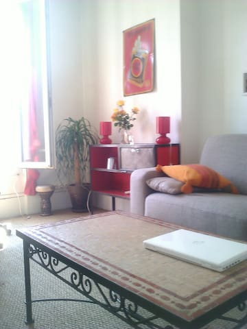 Nice flat in Paris 13th district - Le Kremlin-Bicêtre - อพาร์ทเมนท์