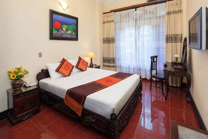 Dreamy Location Hanoi! - Hanoi - Apartment