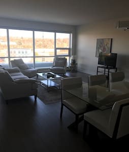 High end new two bedroom waterfront - Dartmouth