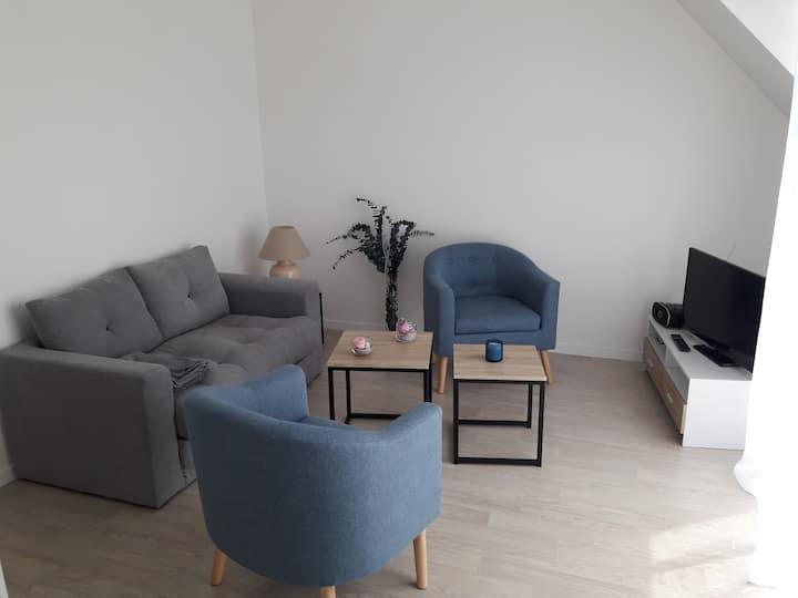 Appartement Le Kergoz au Guilvinec
