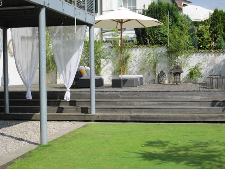 Asian Oasis 2-Lakeview Zürich