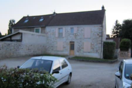 Sofabed - Génicourt - Apartment