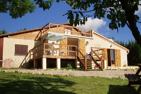 Charming holiday home in Pyrenees - Puivert