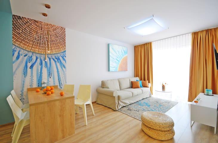 Apartament Solna B303