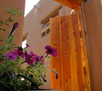Charming Adobe Casita near Plaza - Mesilla - House
