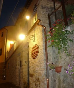 Panoramic B&B on Lucca hills road - San Gennaro - Bed & Breakfast