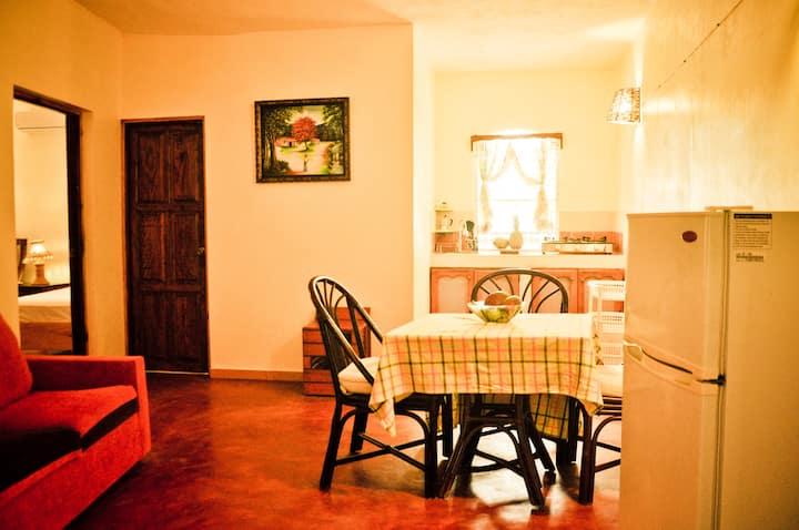 El Jardin del Coco - Ground Floor Room 5