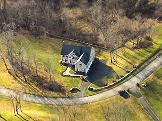 Country Retreat - New Milford - Huis