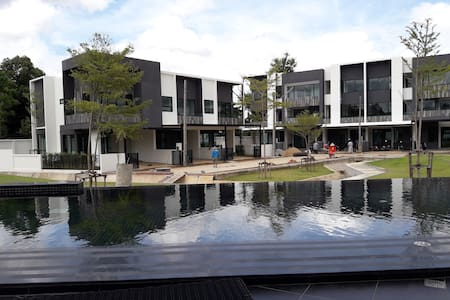 New Loft Modern Home 2 - Mueang Chiang Mai District