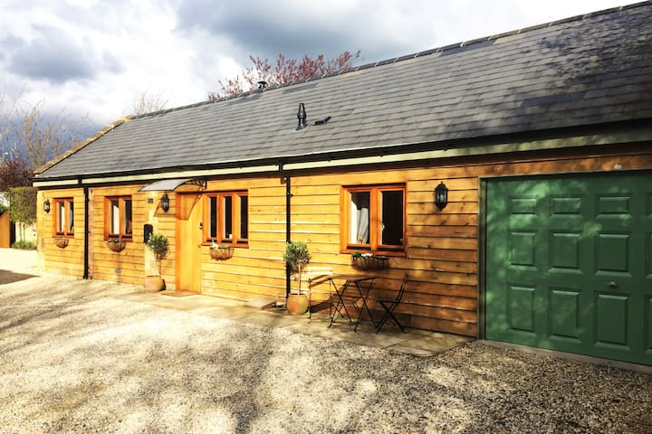 New  - stunning 2 bed Cotswolds Barn conversion - Moreton-in-Marsh - Haus