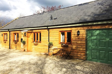 New  - stunning 2 bed Cotswolds Barn conversion - Moreton-in-Marsh - 独立屋