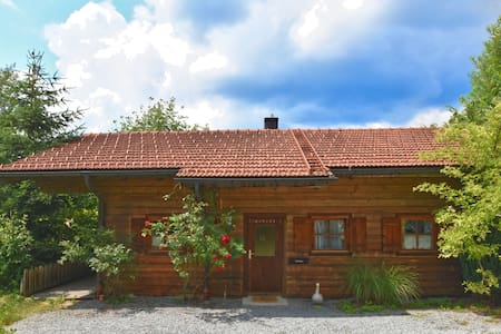 Vintage Holiday Home in Grafenried with Garden