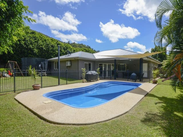 Gorgeous Family Home- Kids paradise! - Jubilee Pocket - Casa